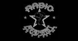 Radio Headshot