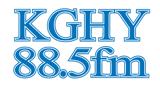 The Gospel Hiway – KGHY 88.5 FM