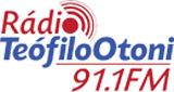 Rádio Teófilo Otoni AM