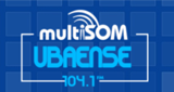 Rádio Ubaense AM