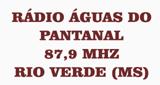 Rádio Águas do Pantanal FM