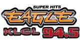 The Eagle – KLGL 94.5 FM