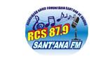 Radio Sant´Ana de Óbidos FM