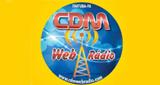 Rádio CDM Web