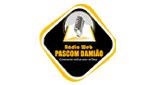 Rádio PasCom Damião Web
