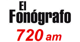 El Fonógrafo 720 AM