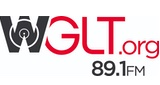 WGLT 89.1 FM