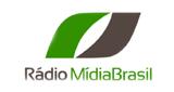 Rádio Mídia Brasil Web