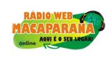 Rádio Macaparana Web