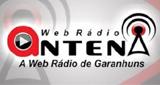 Rádio Antena Web