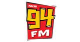 Rádio Macau FM