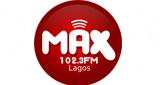 MAX 102.3 FM