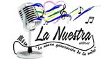 La Nuestra 105 FM