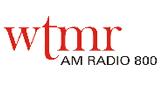 WTMR Radio AM 800