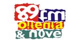 Rádio FM 89
