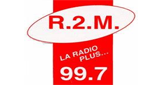 R2M La Radio Plus