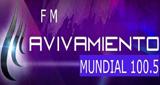 Avivamiento Mundial FM