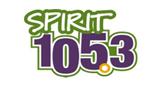 Spirit 105.3 FM – KCMS