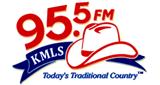 KMLS 95.5FM