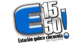 AM 1550 – Estacion Quince Cincuenta