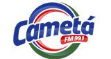 Cametá FM