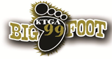 Big Foot 99 – KTGA 99.3 FM