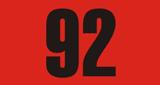 Rádio Web 92FM