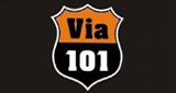 Rádio Via 101
