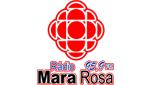 Mara Rosa FM