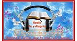 Radio Alegria y Fé