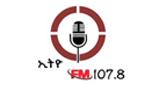 Ethio FM Radio live