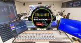 Rádio Salvador FM