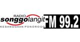 Songgolangit FM 99.2