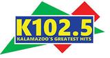 K102.5 – Kalamazoo's Greatest Hits