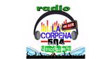Radio La Corpeña 504