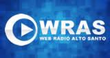 Web Rádio Alto Santo