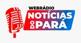 Web Radio Noticias do Para