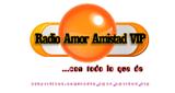 Radio Amor Amistad Vip