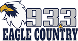 93.3 Eagle Country