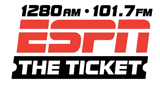 ESPN Radio 1280 AM
