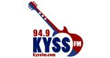 94.9 KYSS FM