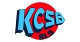 KCSB-FM