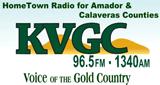 KVGC 1340 AM