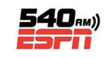 540 ESPN Milwaukee