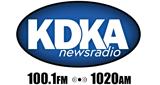 News Radio 1020 KDKA