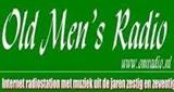 Old Men's Radio