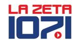 Z 107.1 FM