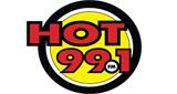 Hits 99.1 – CKIX – FM