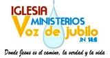 Radio Voz De Jubilo