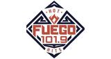Hot 103.5 FM